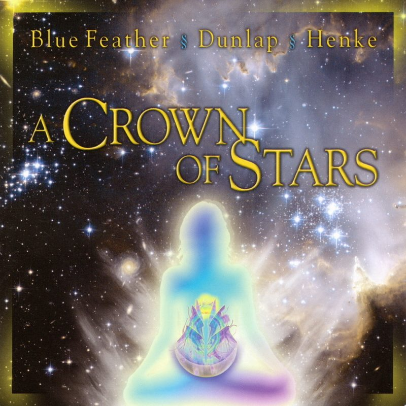 A Crown Of Stars by Douglas Blue Feather